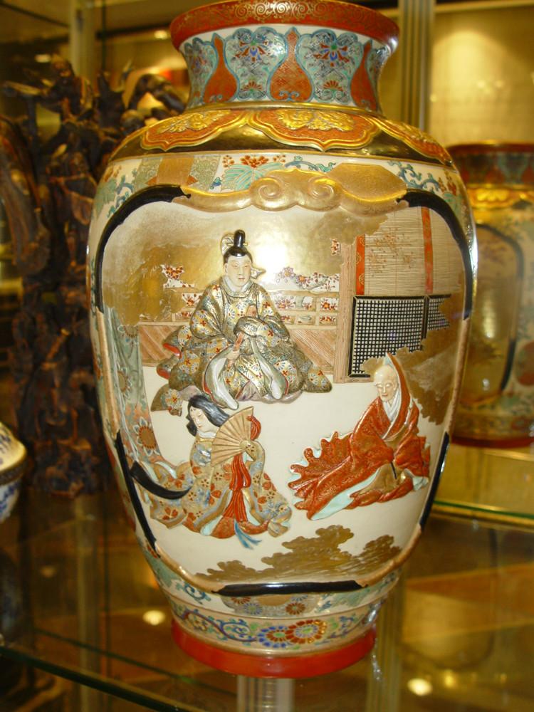 Members Antiques Sablon